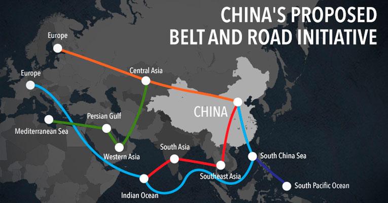 Belt and Road Initiative: uma visão geral sobre nossa missão na China