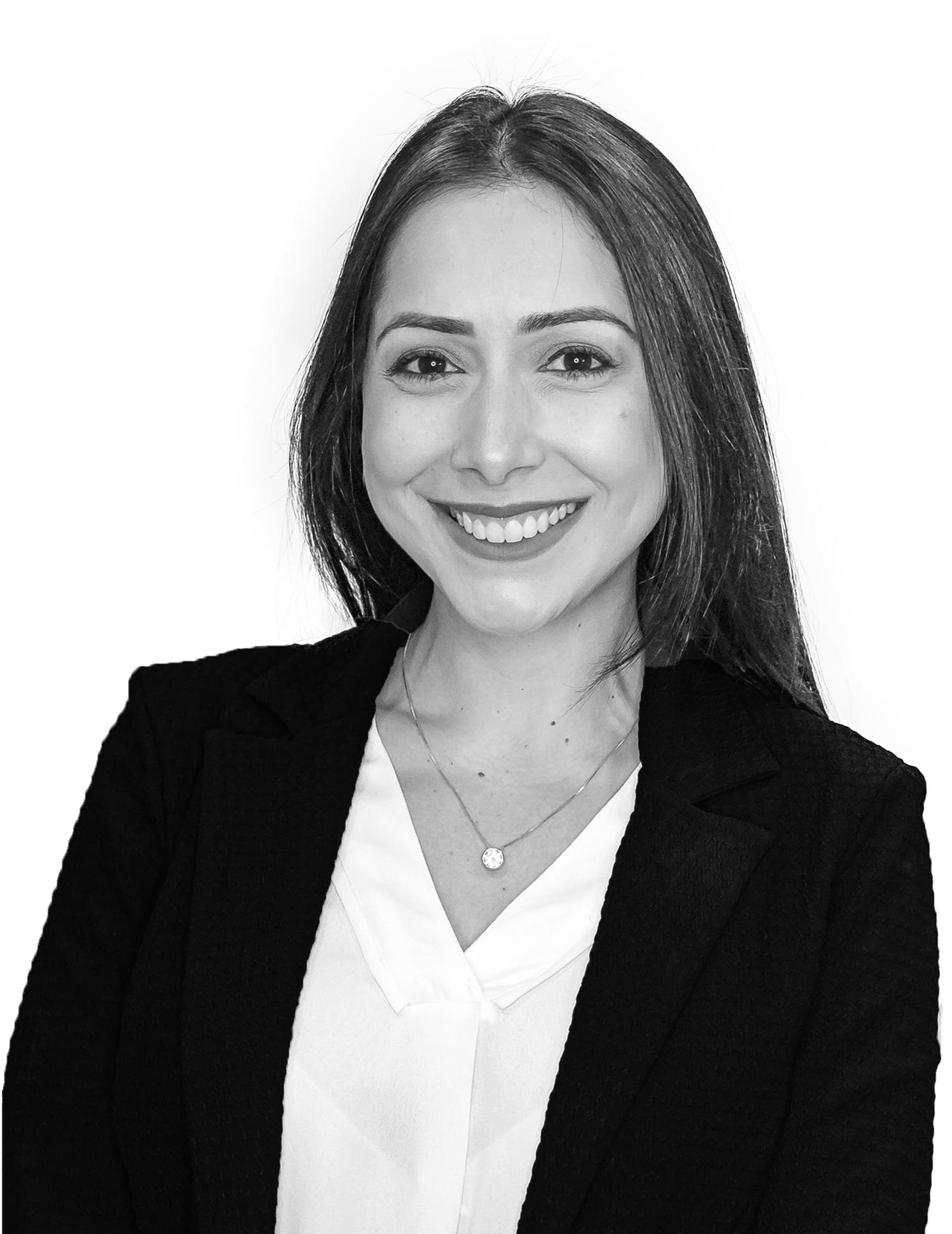 Débora Francini Pereira