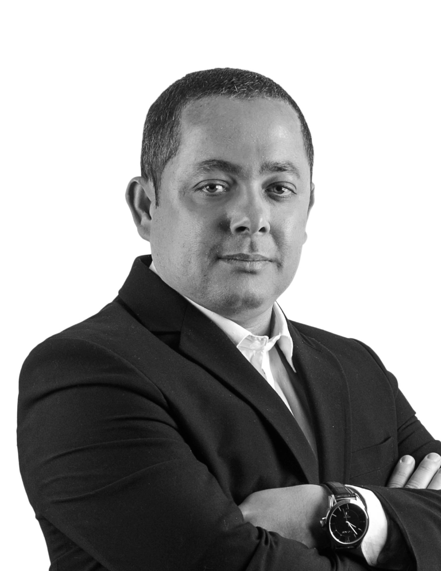 Demian Enrique Menna