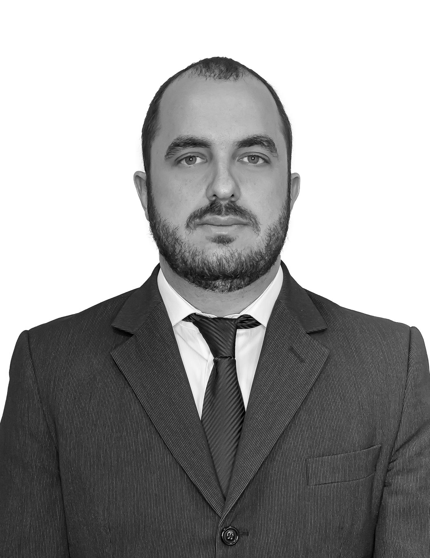 Geovani Xavier Bortolo