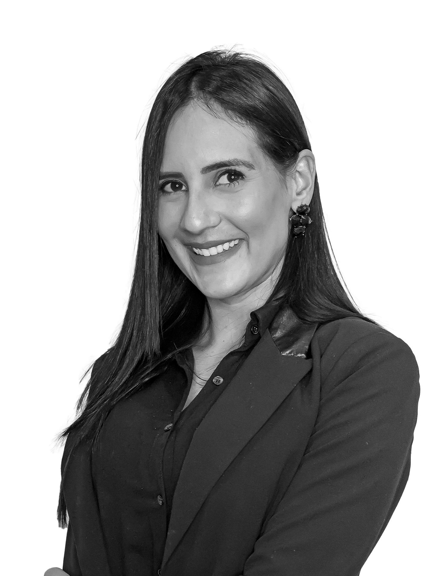 Lorena Azevedo