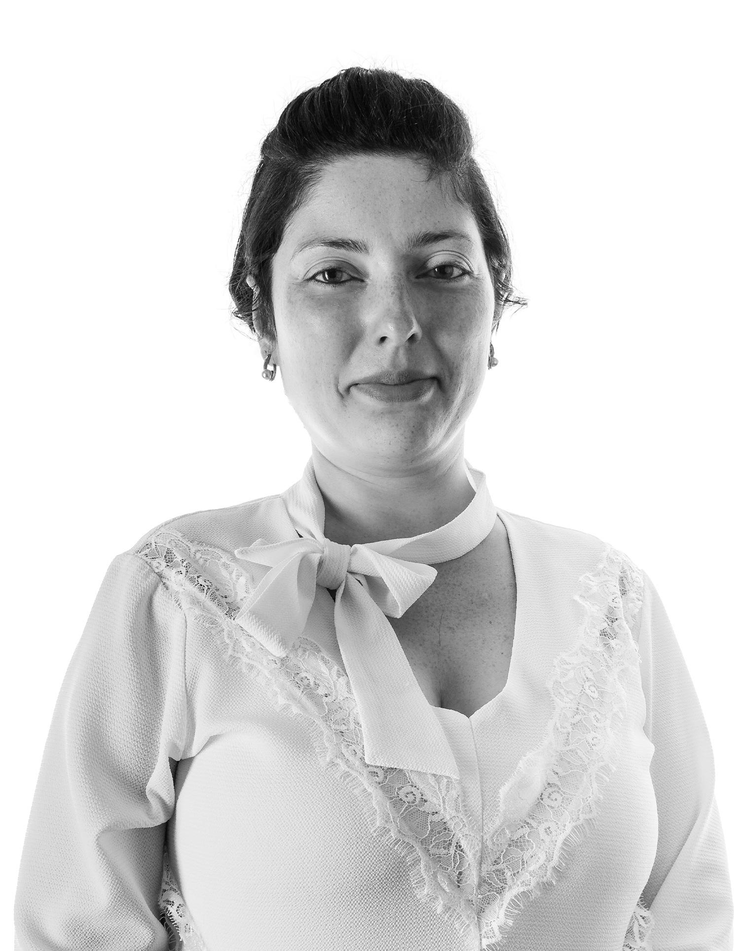 Luisa Scafuro Silva
