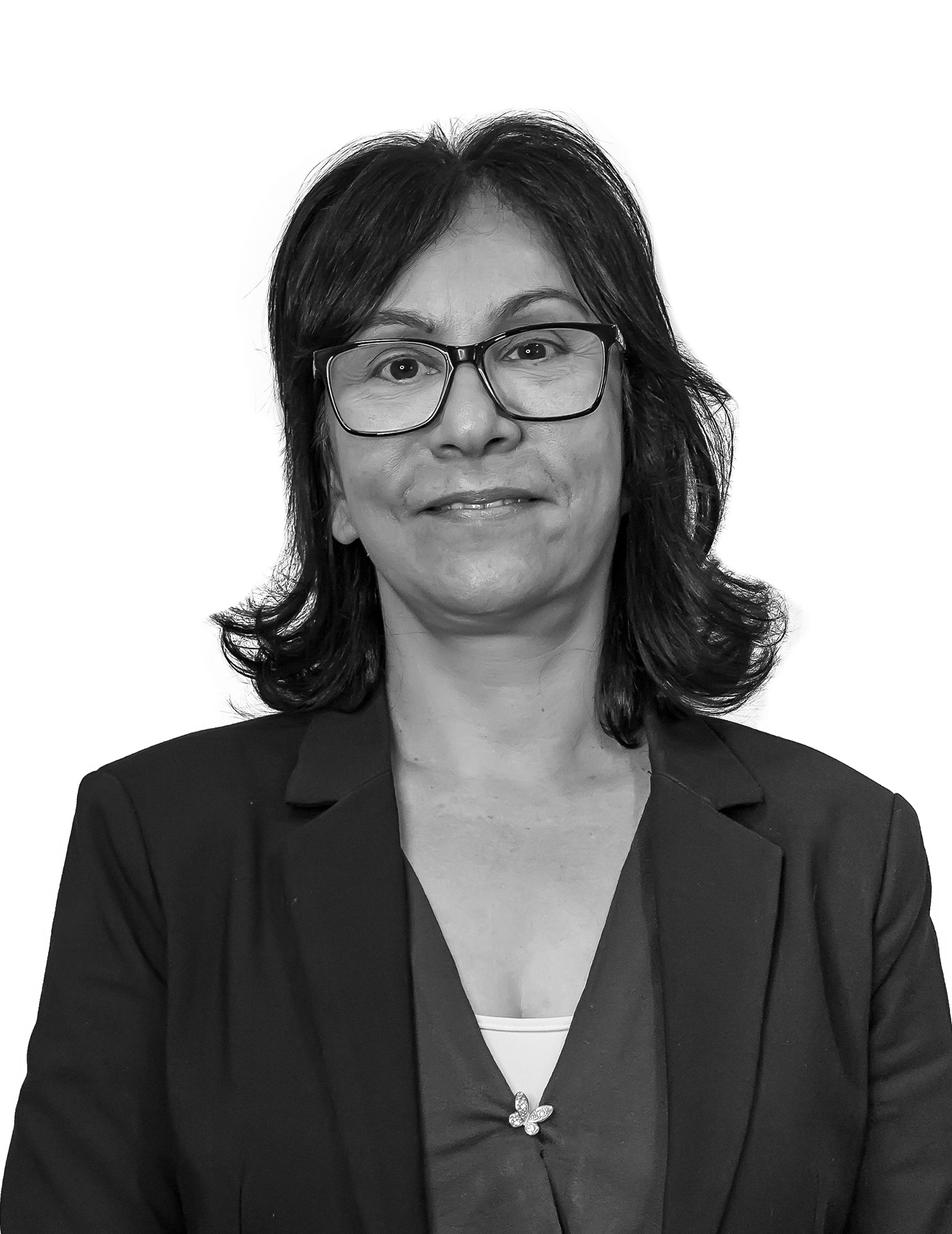 Miriam Pérsia de Souza