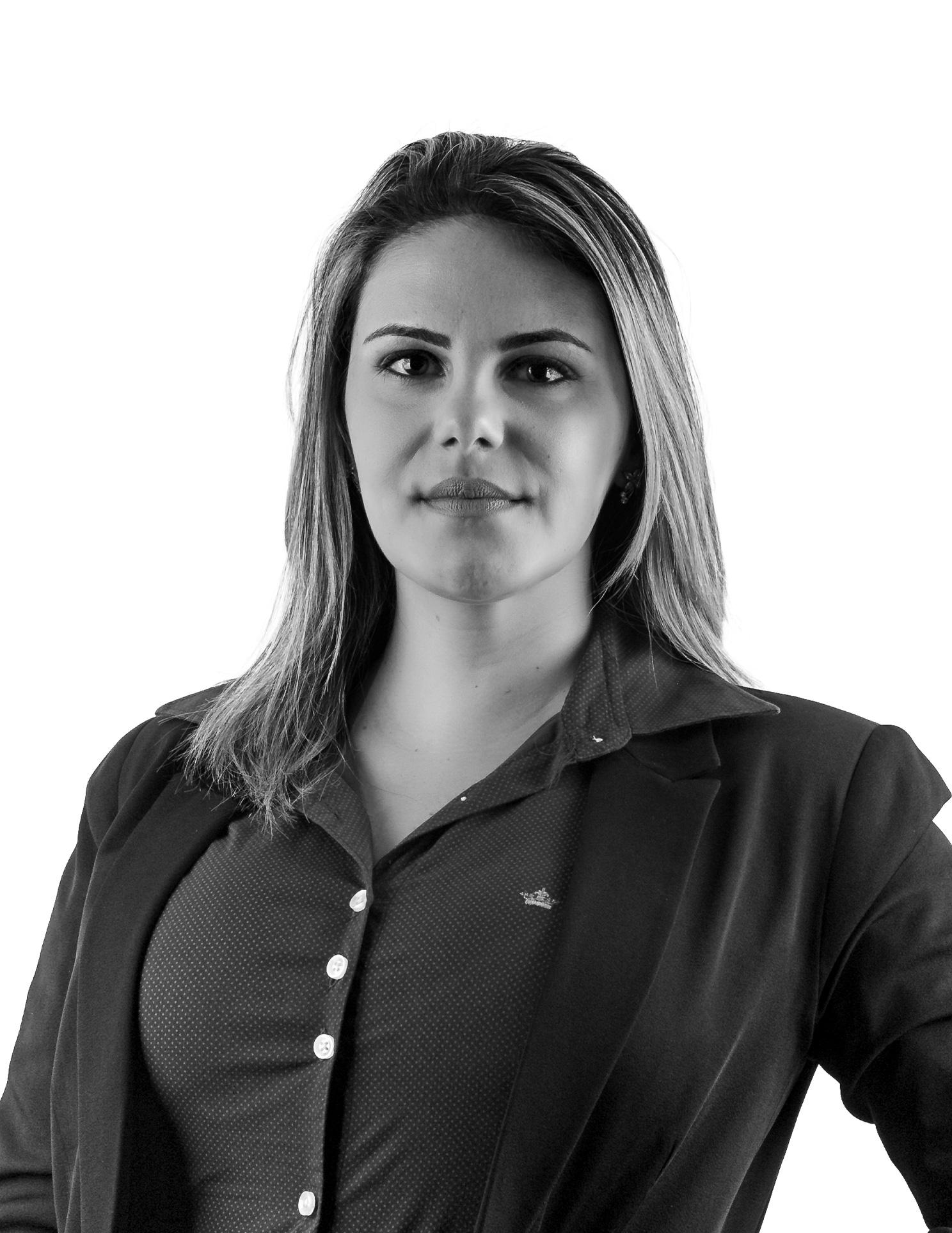 Vanessa Cristina Pereira