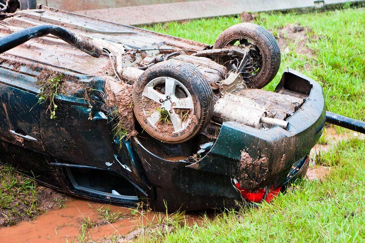 Cerca de 70% dos veículos registrados no Brasil não possui nenhum tipo de seguro privado (apenas o DPVAT);